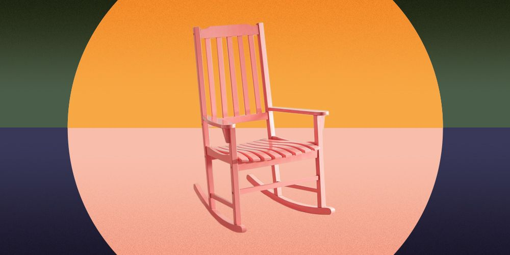 11 Best Outdoor Rocking Chairs Outdoor Rockers For Your Porch