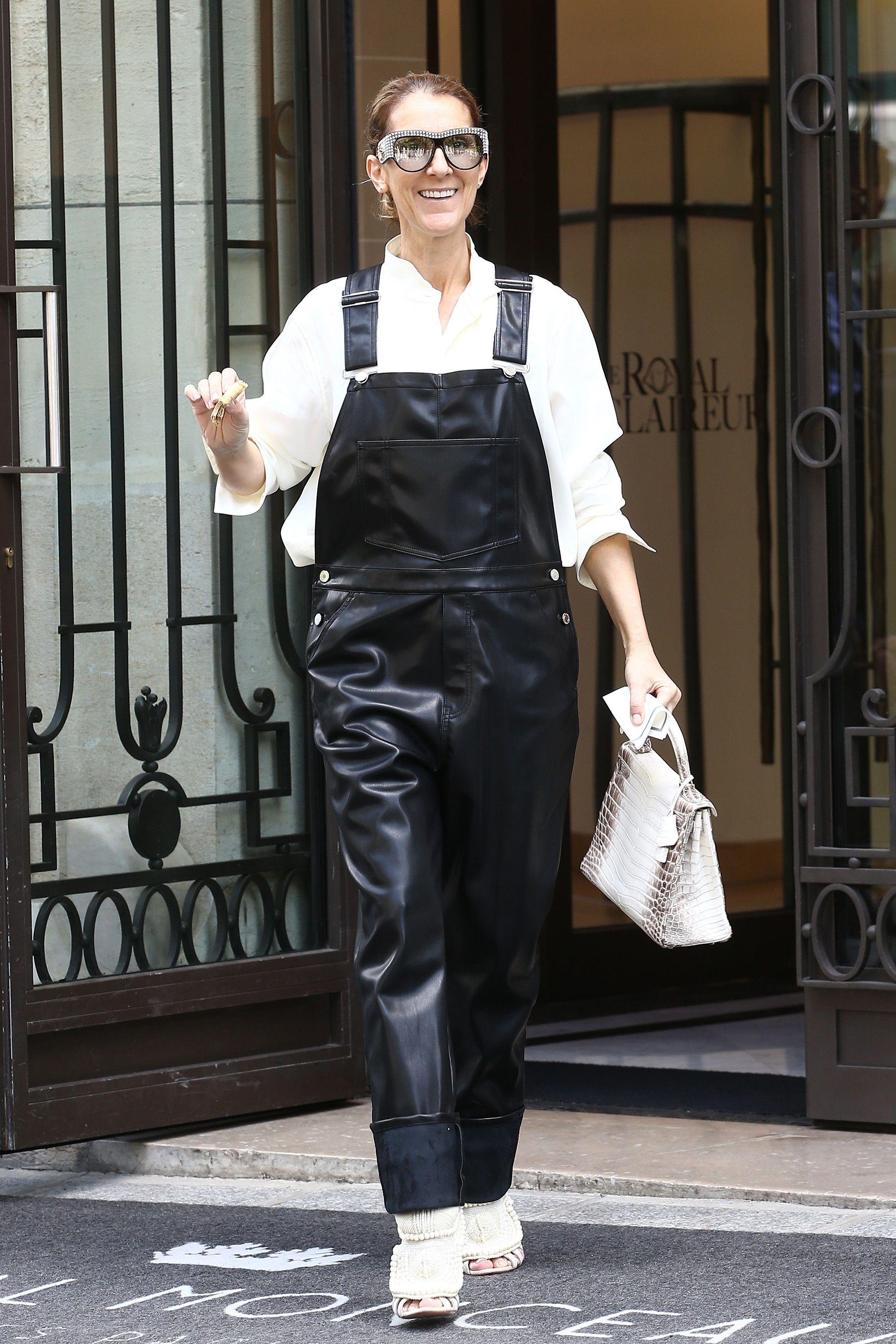 Best Celine Dion Looks Celine Dions Most Fashionable