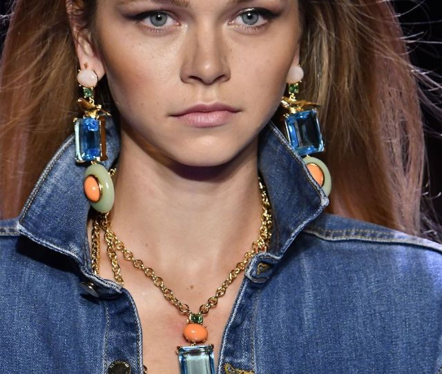Biggest Spring Jewelry Trends  Jewelry Trends