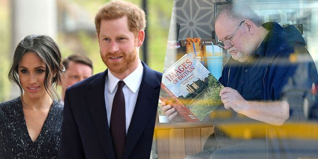 Meghan Markle's Dad Will Not Attend the Royal Wedding After Suffering a Heart Attack