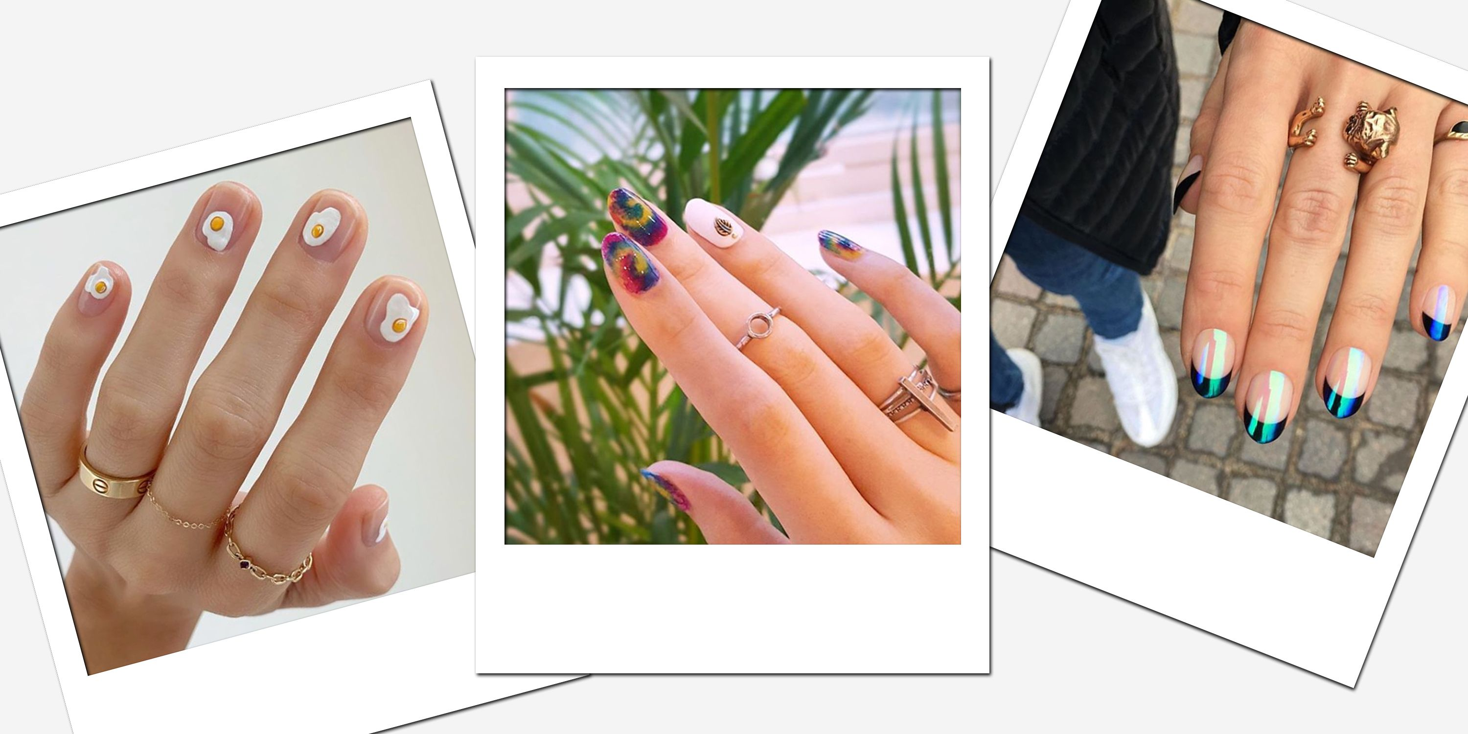 25 Top Nail Trends 2019 The Biggest Nail Art And Manicure Ideas