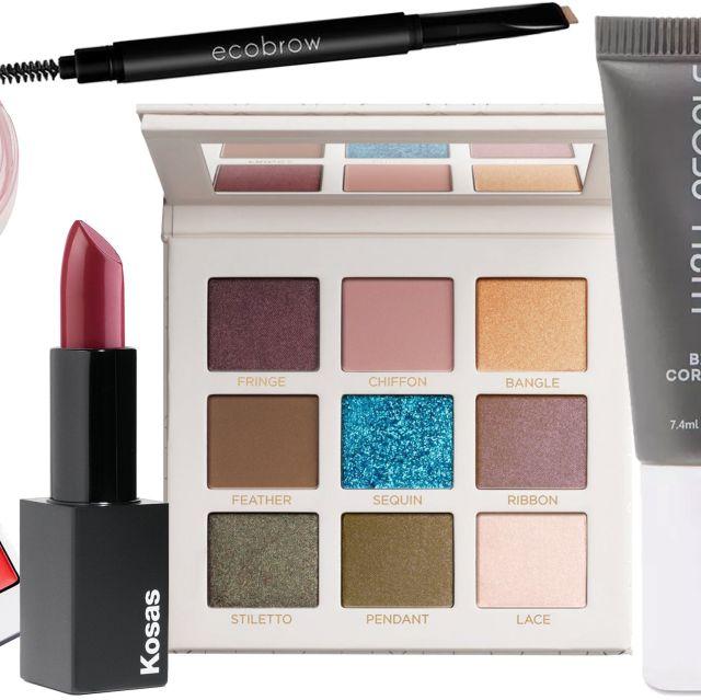 Organic Natural Makeup Brands The