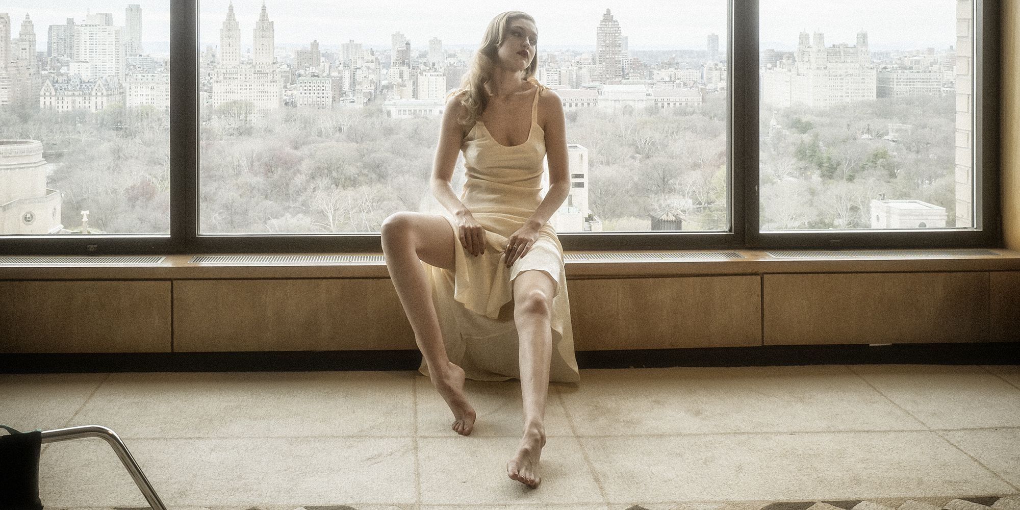 Gigi Hadid Talks Success And Loneliness While Starring In