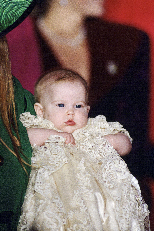 Princess Beatrice Celebrates 30th Birthday Princess Beatrice Photos Through The Years