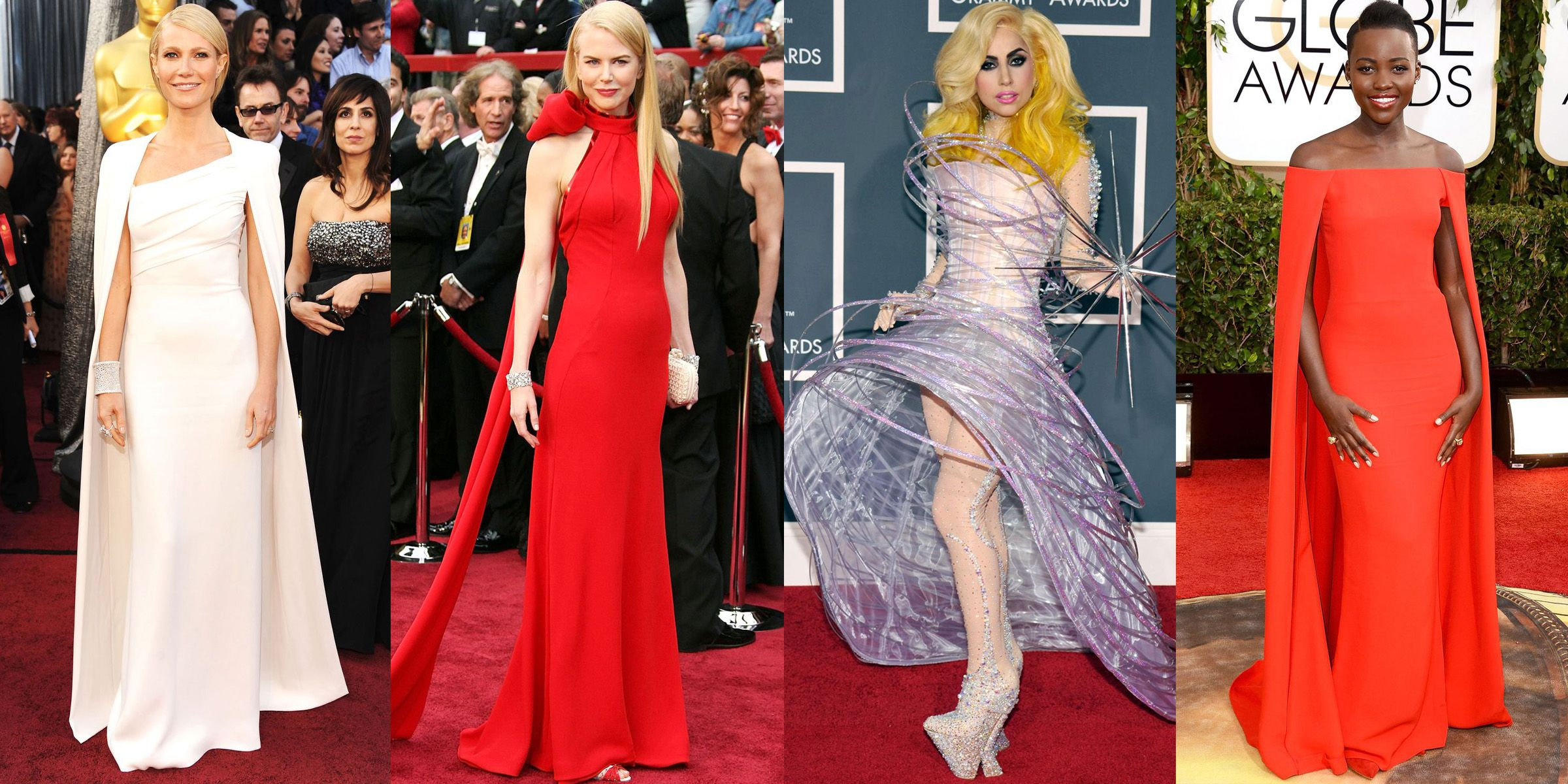 100 Best Red Carpet Dresses of All Time   Most Iconic Red Carpet Looks image