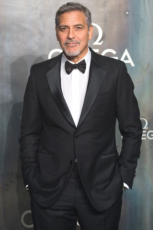 Silver Foxes Of Hollywood Hottest Older Men