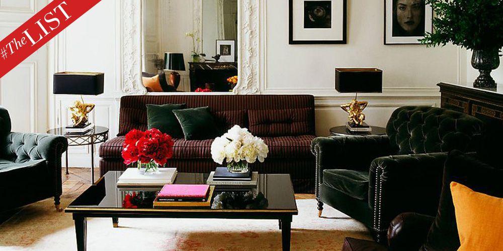 16 Best Interior Design Furniture Home Decor Shopping