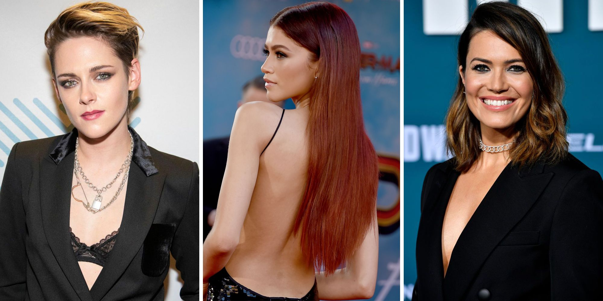 20 Winter Hairstyle Ideas For 2019 And 2020 Celebrity Inspired Hair Trends To Try