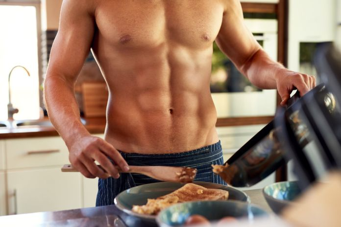 Here Is The Way To Get Our Meal Plan For Dropping Stomach Fats And Sculpting A 6-Pack