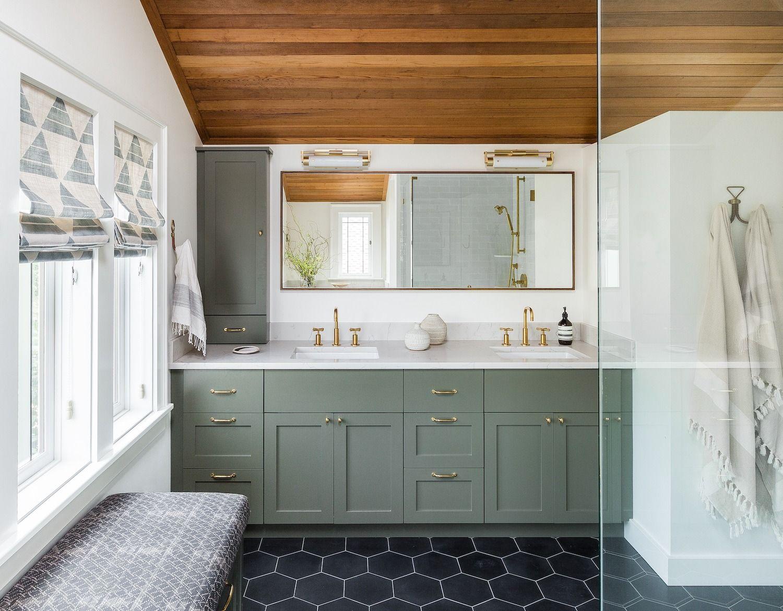21 bathroom mirror ideas for every