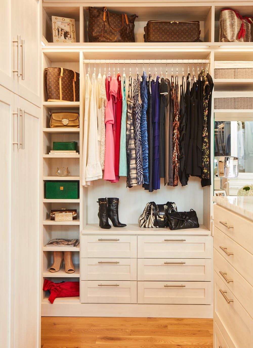 30 best closet organizing ideas how