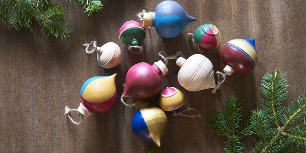 christmas ornaments # 64