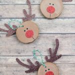 72 Diy Christmas Ornaments Best Homemade Christmas Tree Ornaments