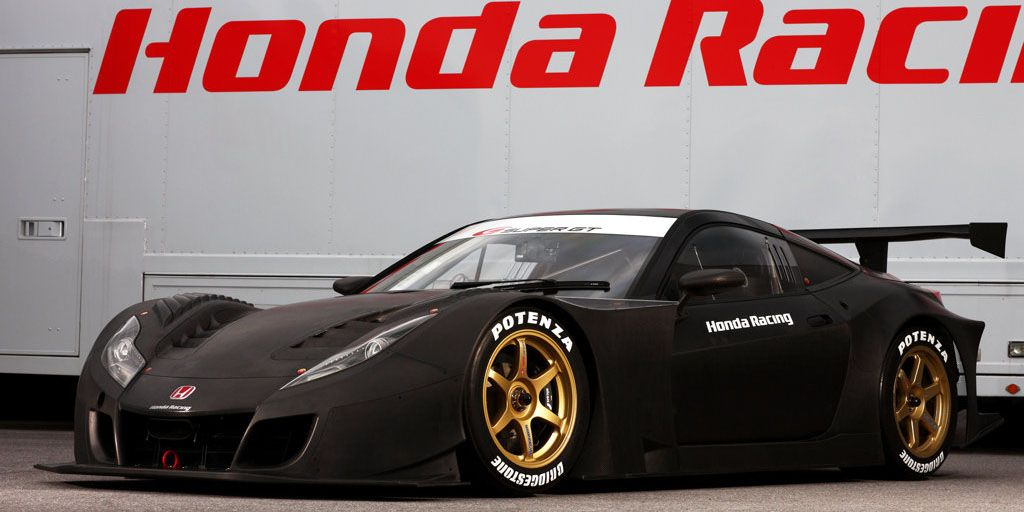 The Nsx Replacement Honda Never Built Sounds Incredible