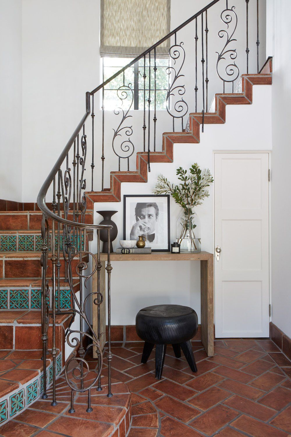 25 Unique Stair Designs Beautiful Stair Ideas For Your House   Outdoor Steps Design For House   Metal   Farm House Wide Front Porch   Handrail   Outdoor Walkway   Fancy