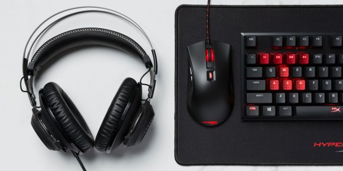 Kingston S Hyperx Cloud Revolver S Gaming Headset Review Price Sound Make This A Great Buy For Gamers