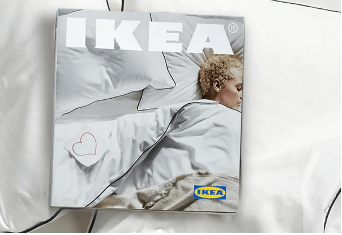Il Catalogo Ikea 2020 Sarà Solo Online Ecco Perché