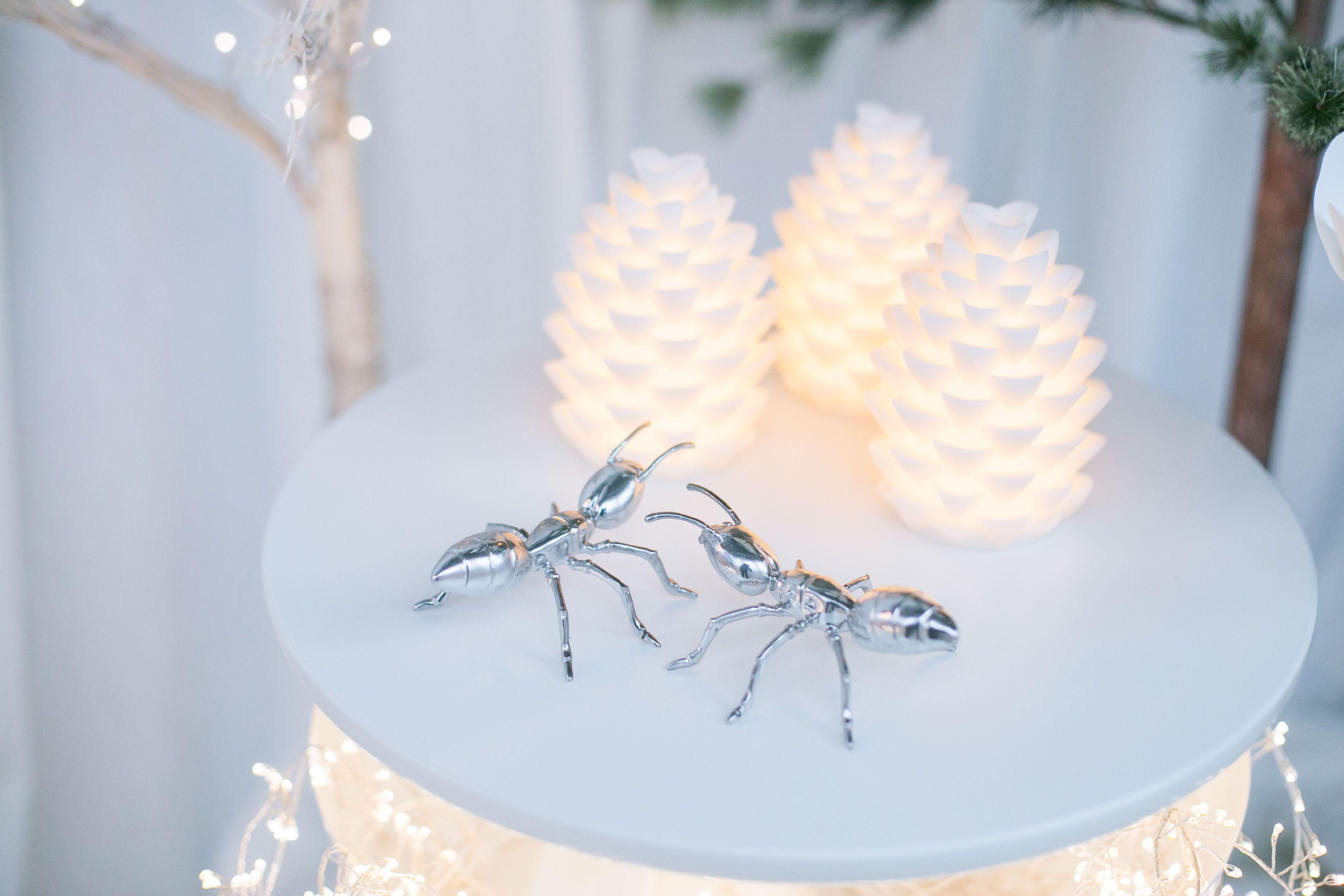 Le Decorazioni Di Natale 2018 Di Ikea