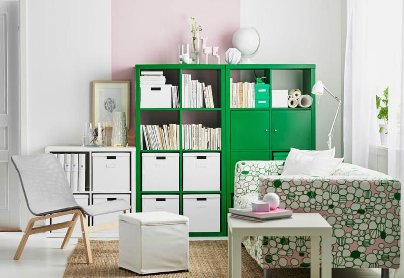 Ikea I Mobili Soggiorno Più Originali Per Arredare Il Living