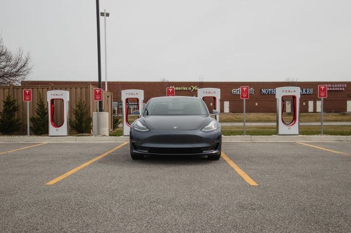 How Well Does A Tesla Model 3 Work For A Long Trip