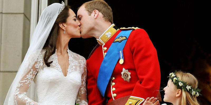 Kate Middleton And Prince William Wedding Photos Royal Wedding 2011 Pictures