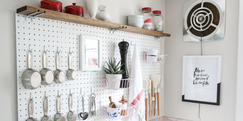 DIY Home Decor Projects   Do It Yourself Interior Design diy storage