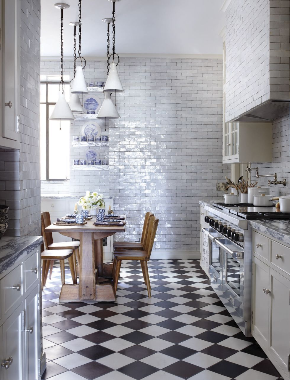 51 gorgeous kitchen backsplash ideas