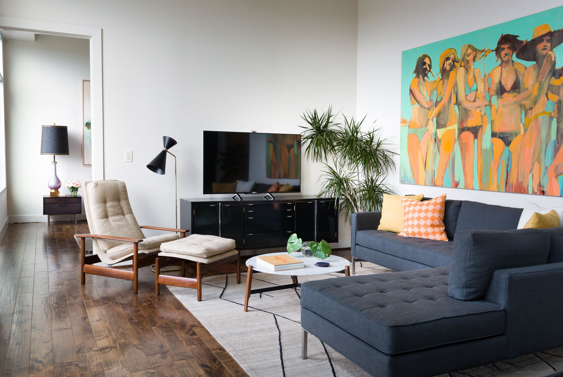 best sectional sofas for every style of