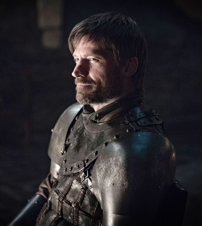 jaime game of thrones season 8