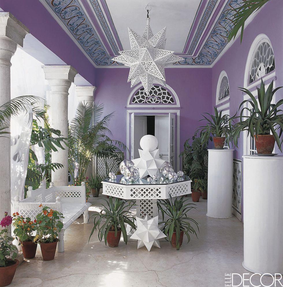 10 Best Purple Paint Colors For Walls Pretty Purple