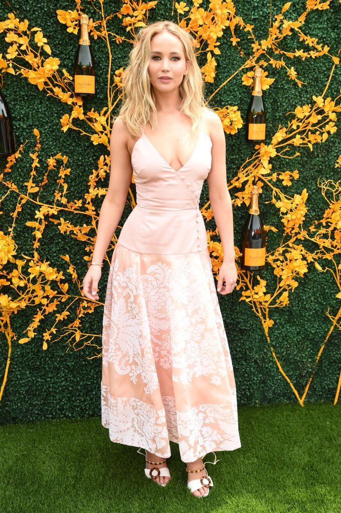 12th Annual Veuve Clicquot Polo Classic - Arrivals