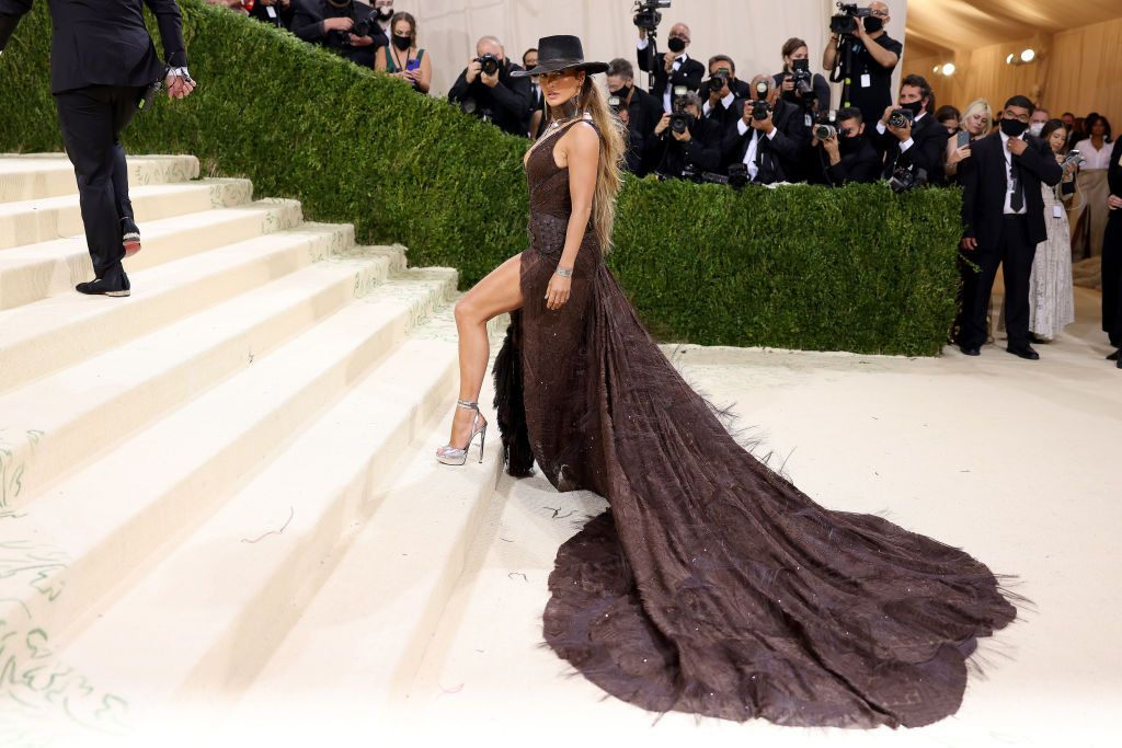 the 2021 met gala celebrating a lexicon of fashion arrivals in america