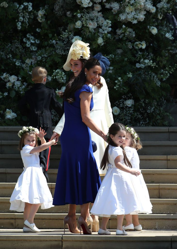 Jessica Mulroney Is The Pippa Middleton Of The Royal