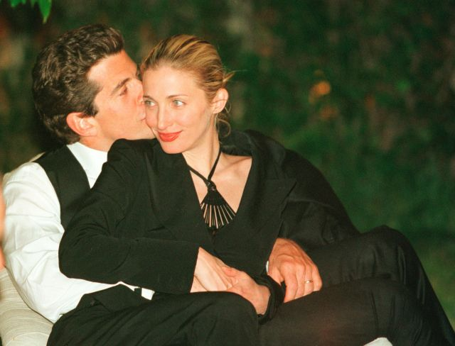 The Last Days Of Jfk Jr Will Explore The Life And Death Of President Kennedys Only Son