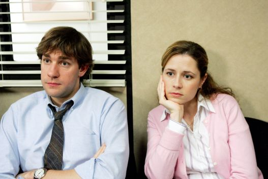 John Krasinski Explains Why He Wants 'The Office' Reunion and Reboot
