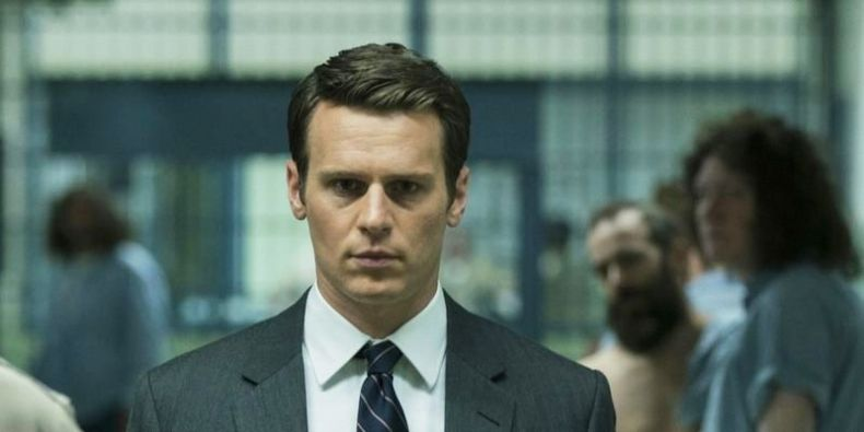 Netflix's Mindhunter Actor Jonathan Groff Talks Season 1 Finale