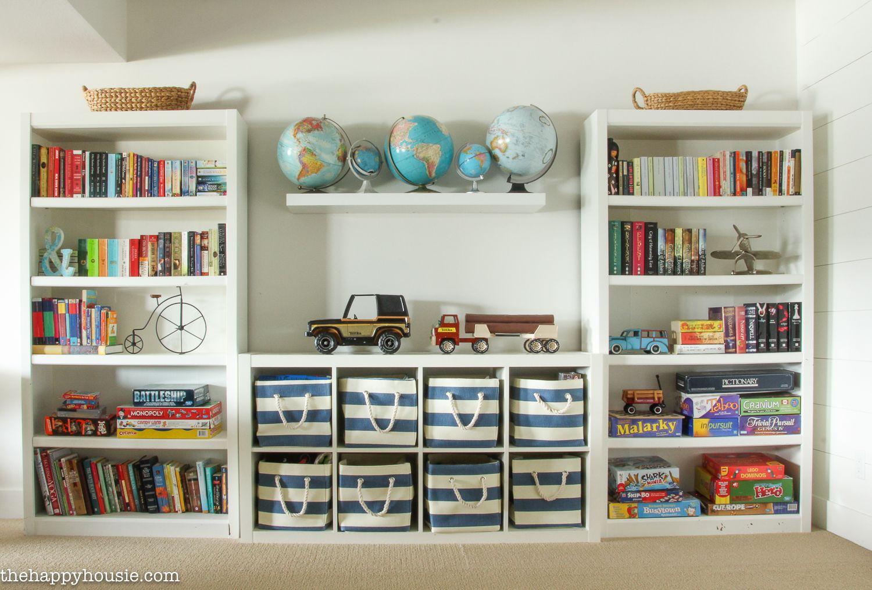 25 Best Toy Organizer Ideas Diy Kids Room Storage Ideas