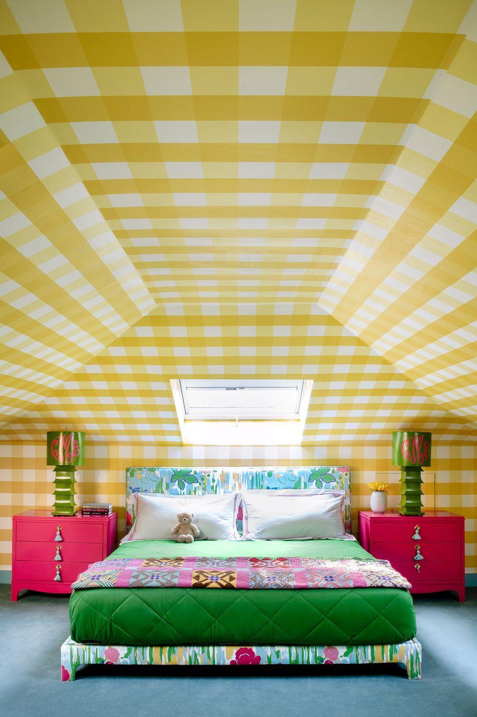 55 Kids Room Design Ideas Cool Kids Bedroom Decor And