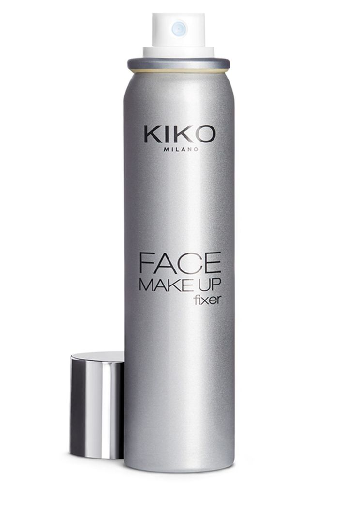 best makeup setting spray - kiko