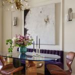 25 Charming Banquette Seating Ideas Gorgeous Kitchen Banquette Photos