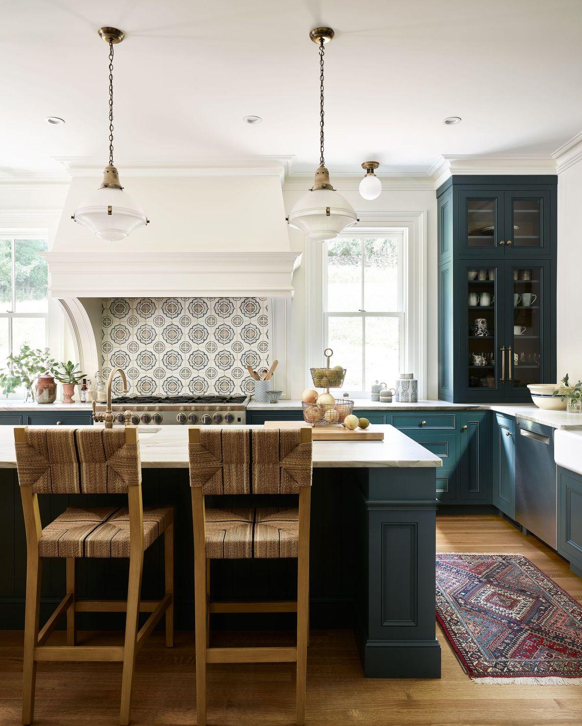 60 Kitchen Cabinet Design Ideas 2021 Unique Kitchen Cabinet Styles