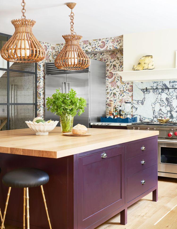 43 Best Kitchen Paint Colors Ideas For Popular Kitchen Colors