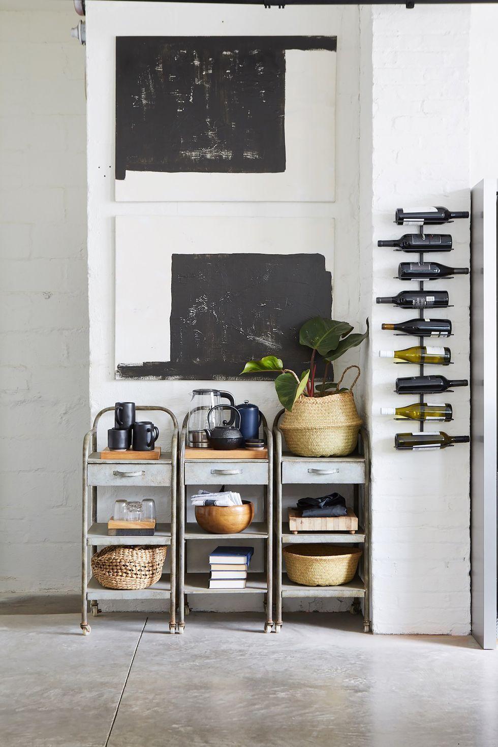 38 Unique Kitchen Storage Ideas Easy Storage Solutions For Kitchens