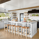 32 Kitchen Trends 2020 New Cabinet And Color Design Ideas