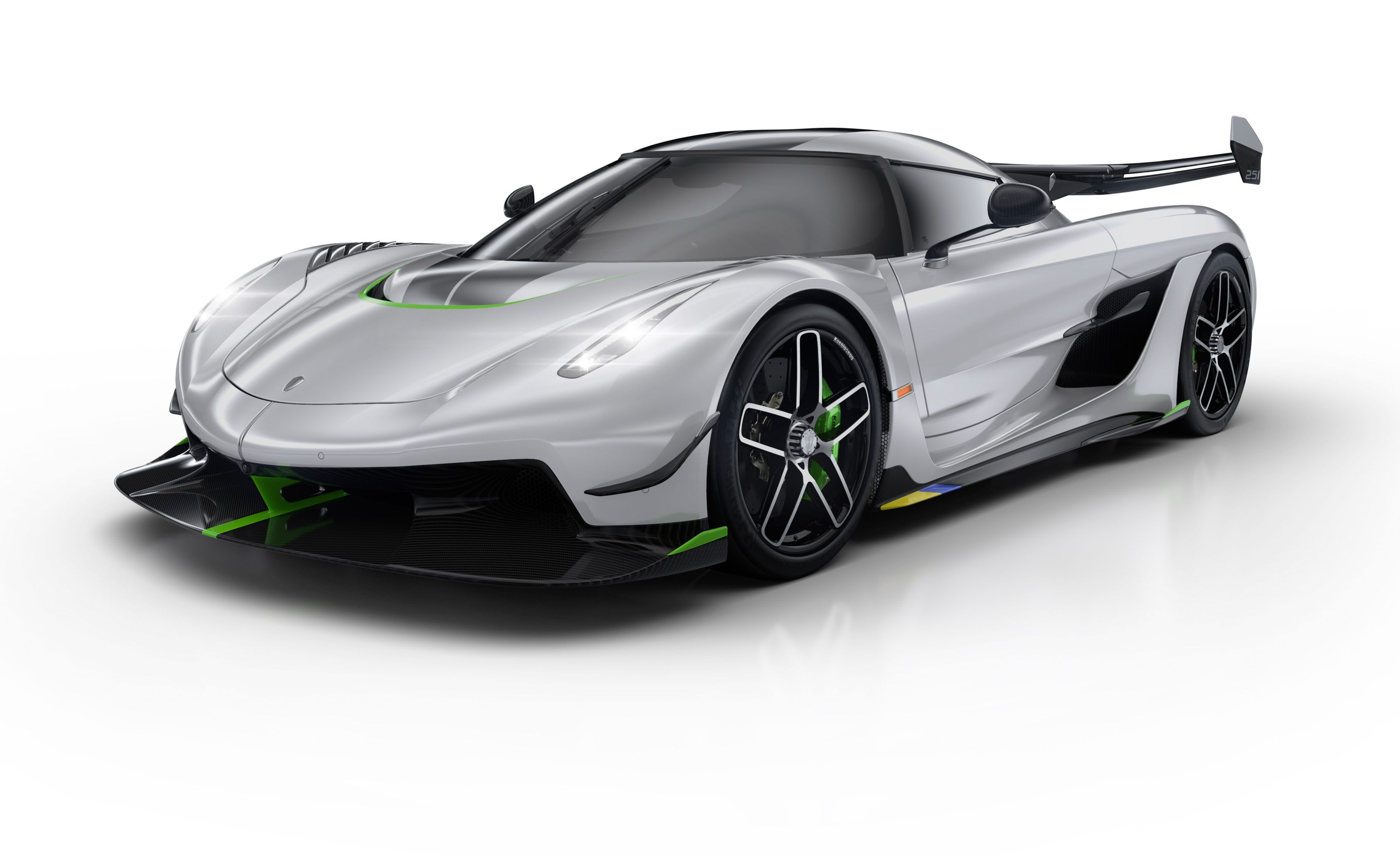 2021 Koenigsegg Jesko Review Pricing And Specs