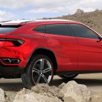 2019 Lamborghini Urus News Price Release Date Everything We Know About The New Lambo Suv