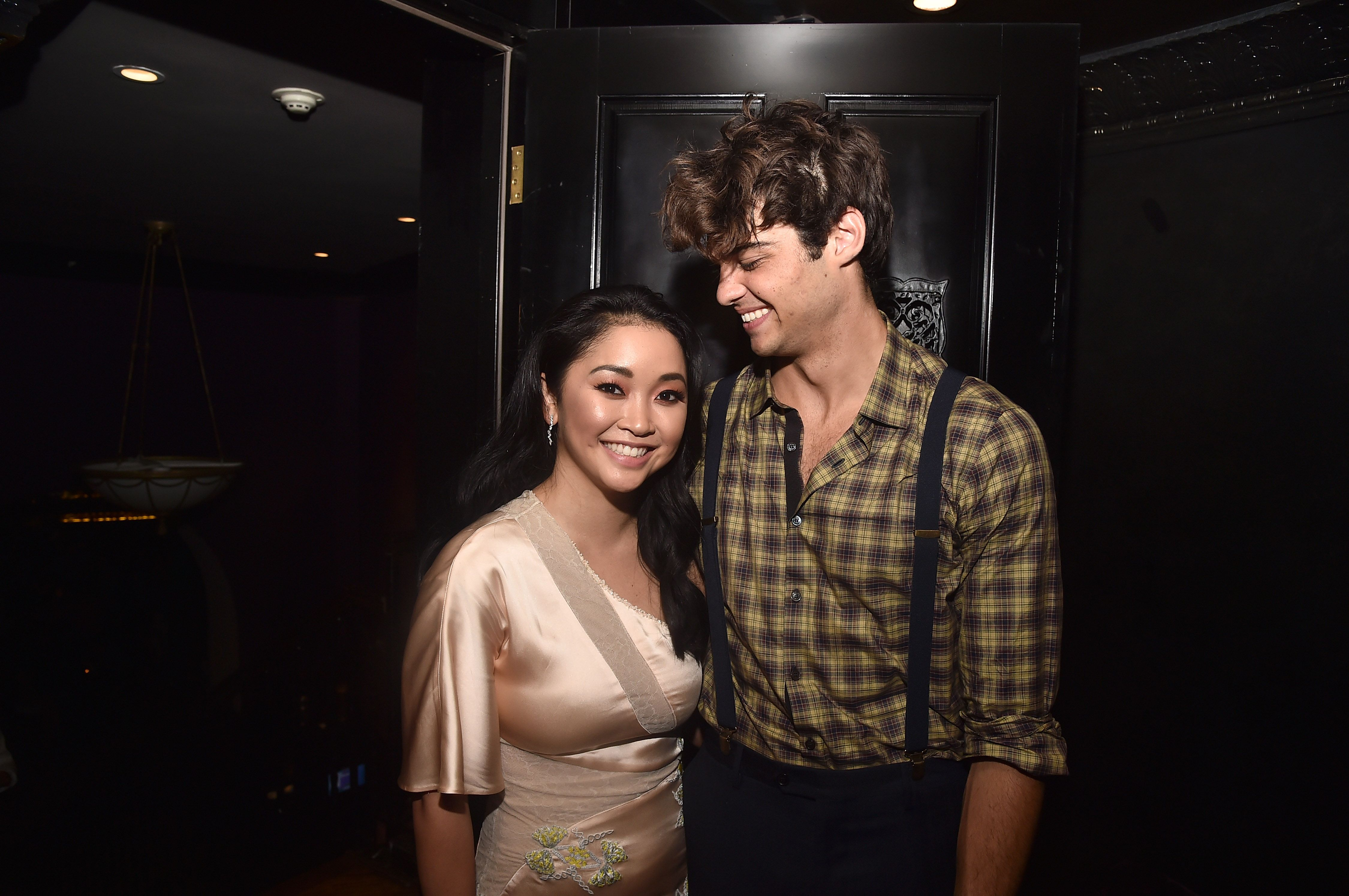 """screening of netflix's """"to all the boys i've loved before""""   after party"""
