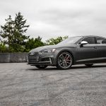 2019 Audi S5 Sportback Review Pricing And Specs