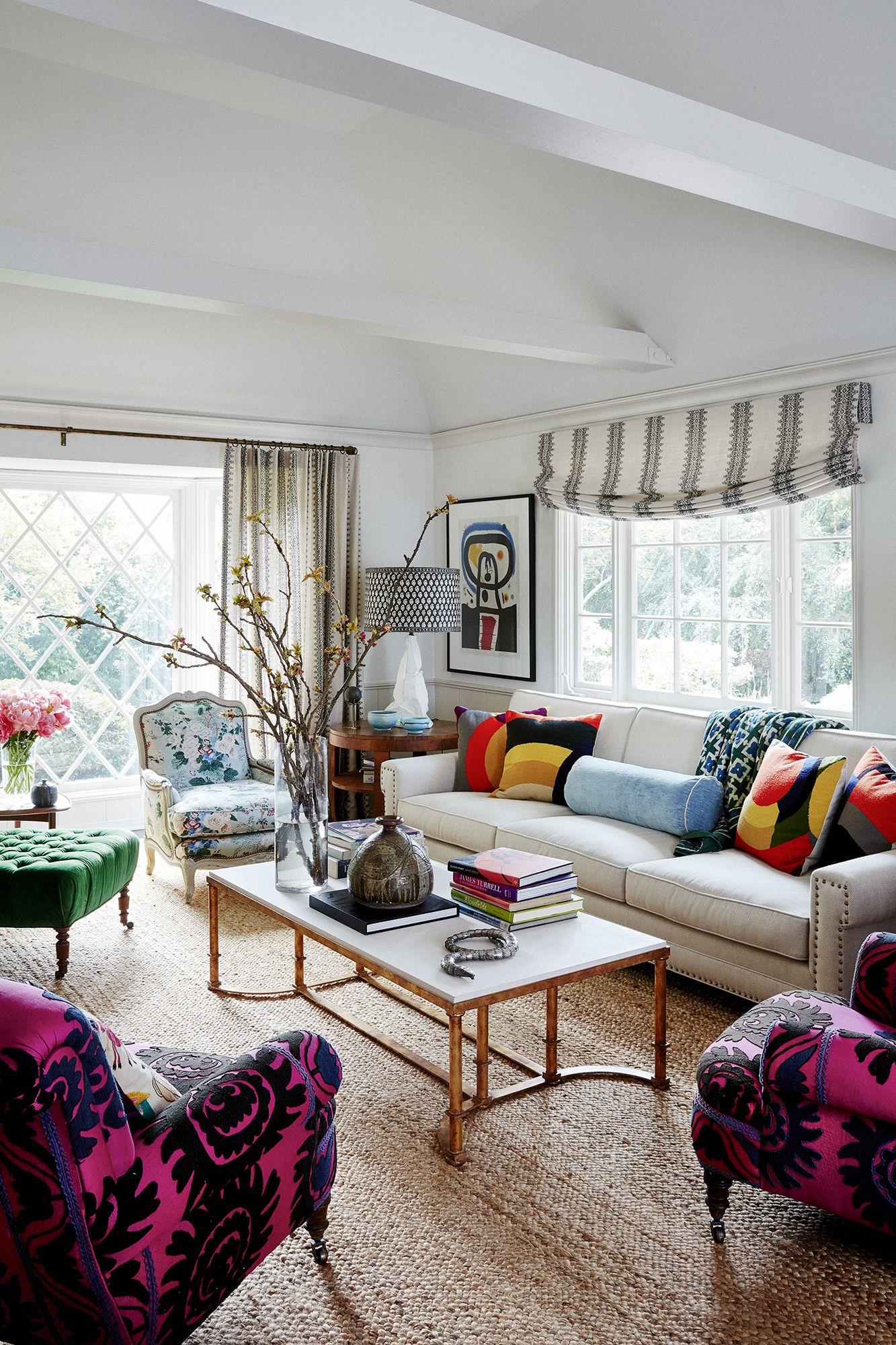 Minnie Driver S Hollywood Hills House Tour Bohemian Decor