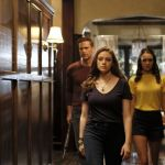 Legacies Season 2 Features Christmas Monster In Festive Episode